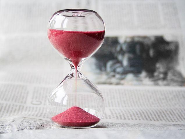 SEKCJA POLSKA: Refleksje o czasie (byI.T.Kostka)