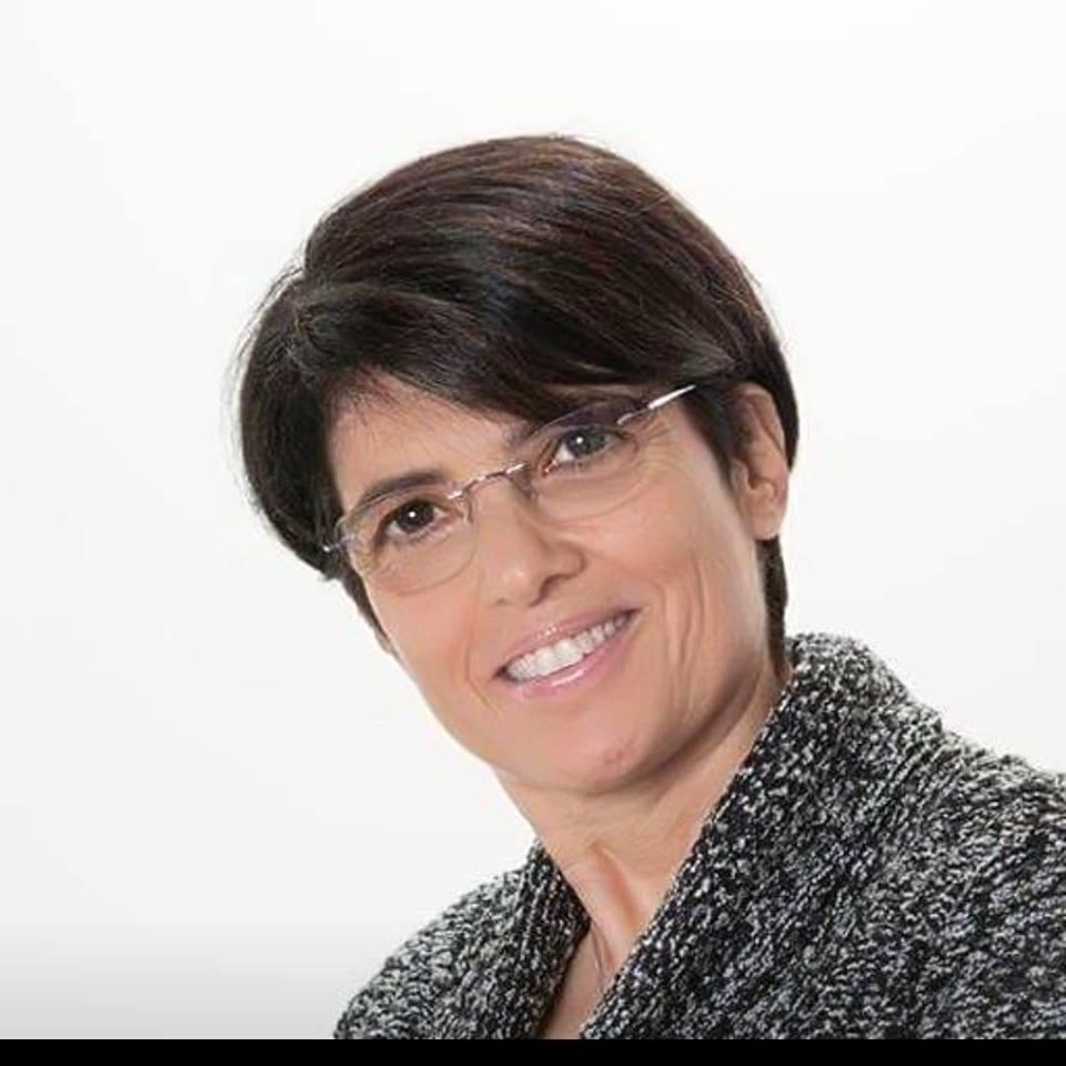 Sabina Padea