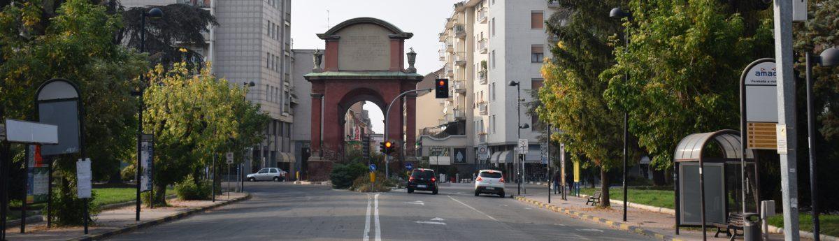 Alessandria today @ Pier Carlo Lava