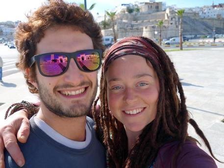 >>>ANSA/ITALIANO SCOMPARE IN BURKINA FASO, VOLEVA FARE VOLONTARIATO