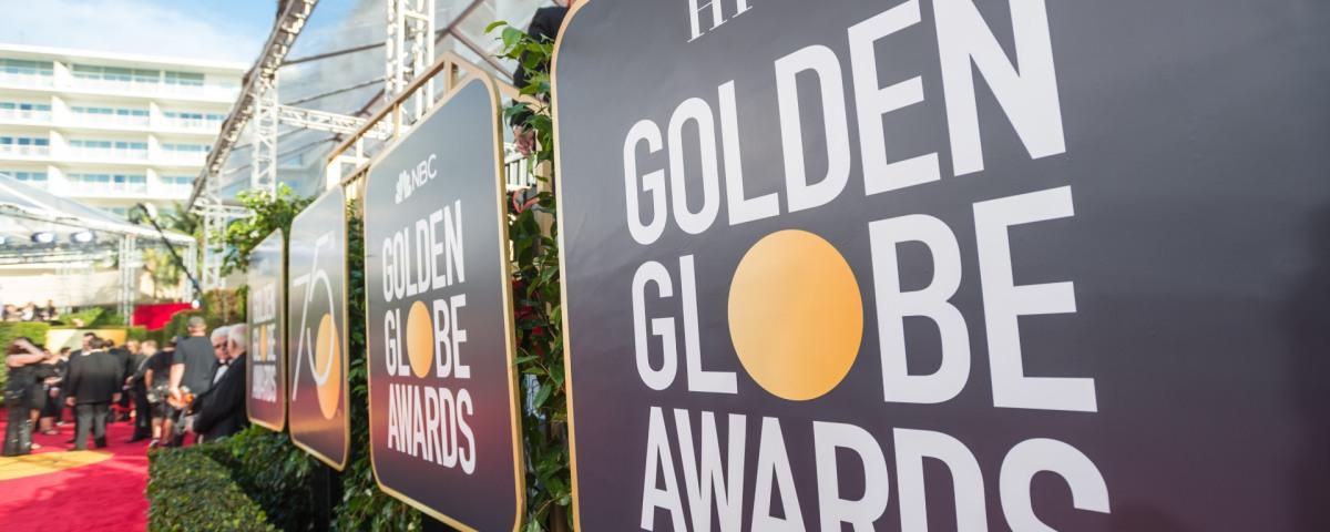 Golden Globe 2019: film e serie tv tratti da libri[2019]