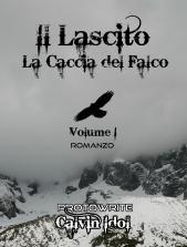 Il Lascito I amazon