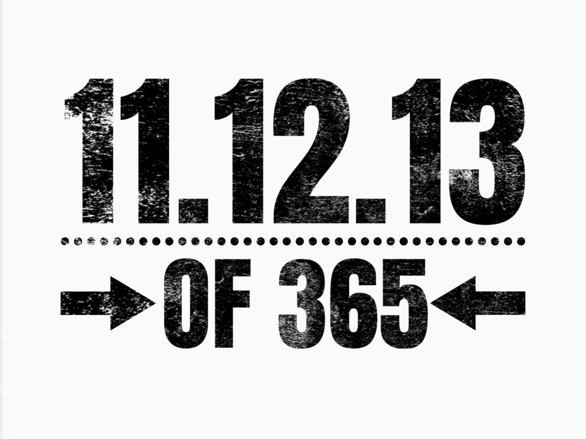10.11.12 of 365