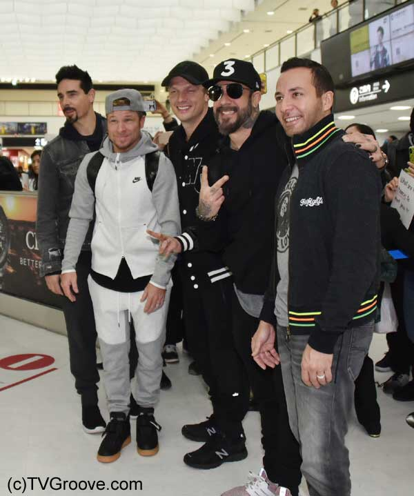 BSB DNA Promo in Giappone🇯🇵