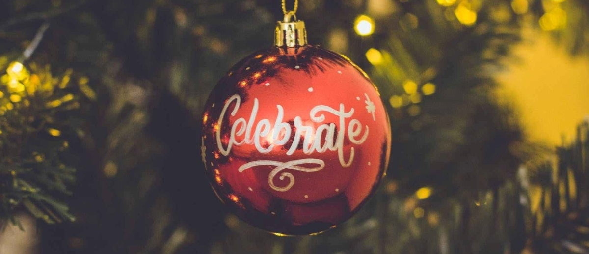 This Holiday season…