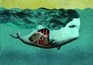Pinocchio e la balena (Eleonora Busi)