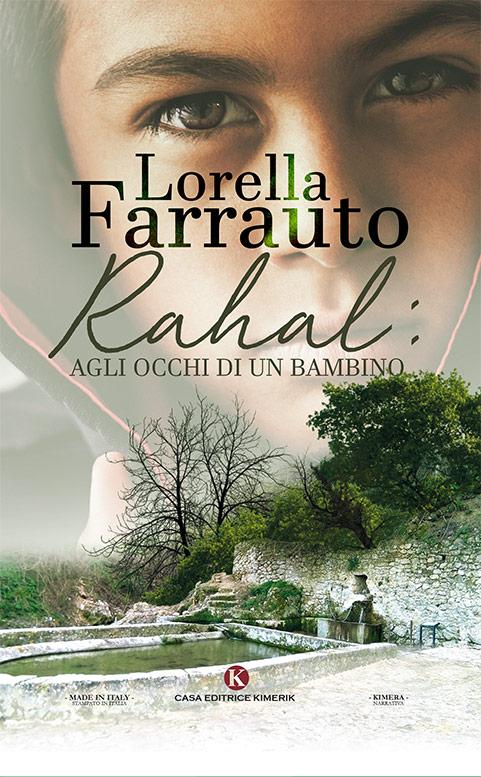 Intervista: Lorella Ferrauto – Rahal: agli occhi di unbambino