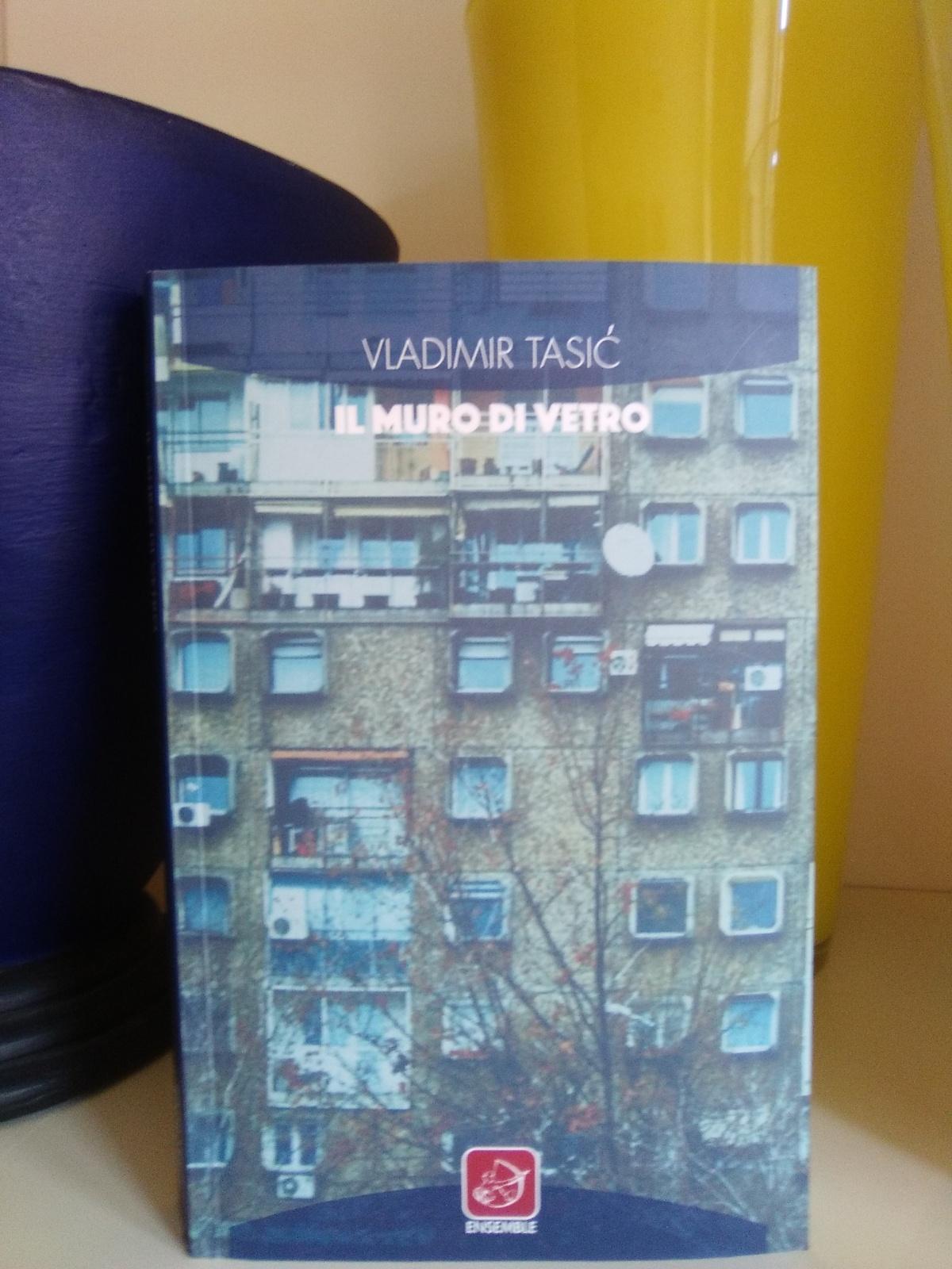 Vladimir Tasić, Il muro di vetro. L'impossibilità di diventareadulti