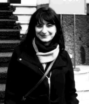 Donatella Pezzino donysoireve