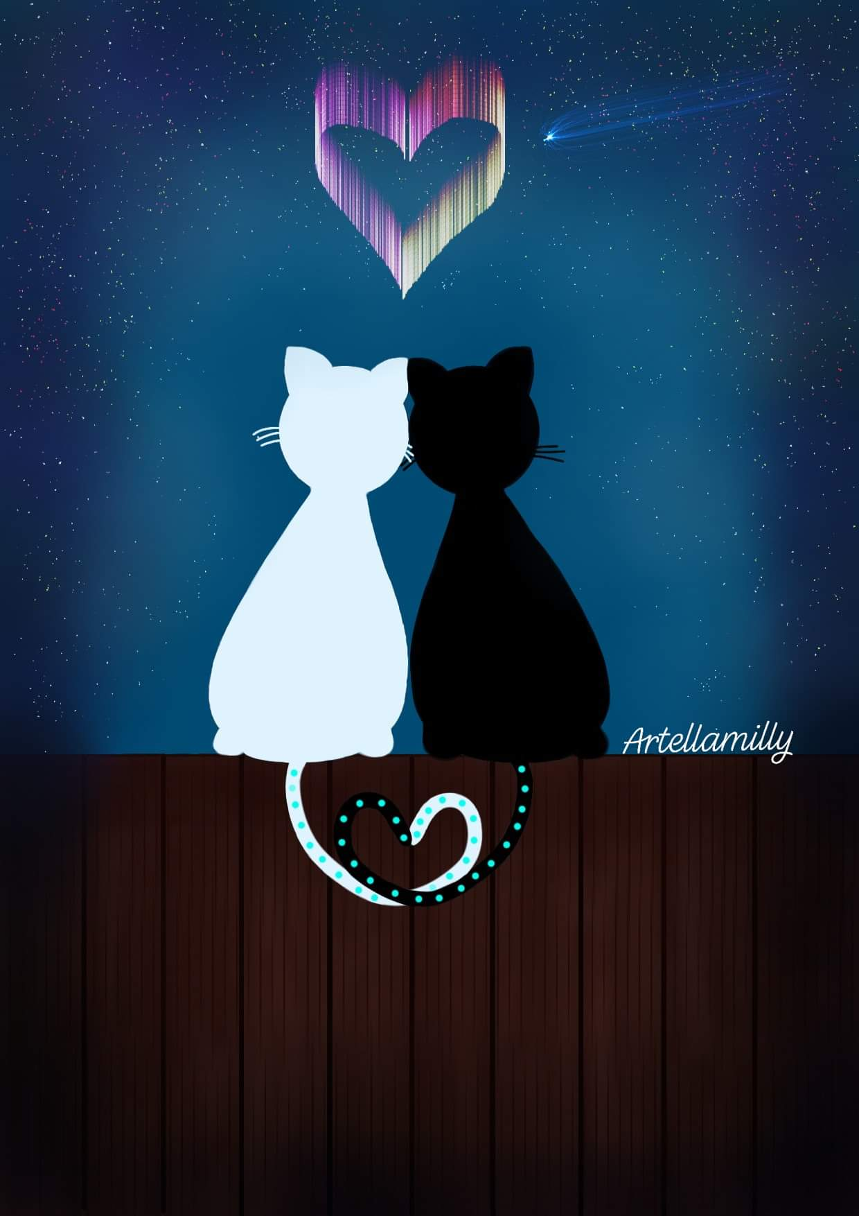 MIAO nr 15 All you need is love