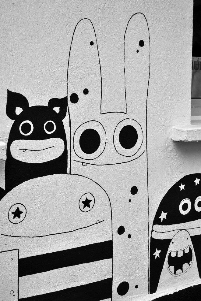 i miei mostri street-art-1766837_19201837542877