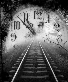 Il tempo passa