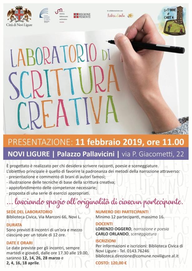 lab scrittura-creativa2018-A4