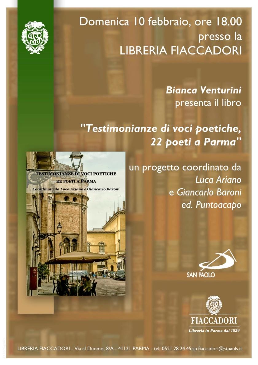 libreria Parma10febbraio