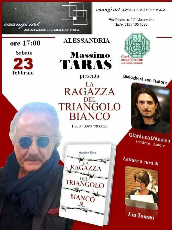 Massimo Taras