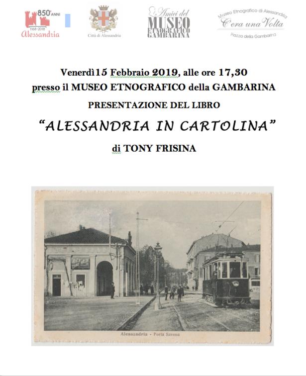 Museo Gambarina