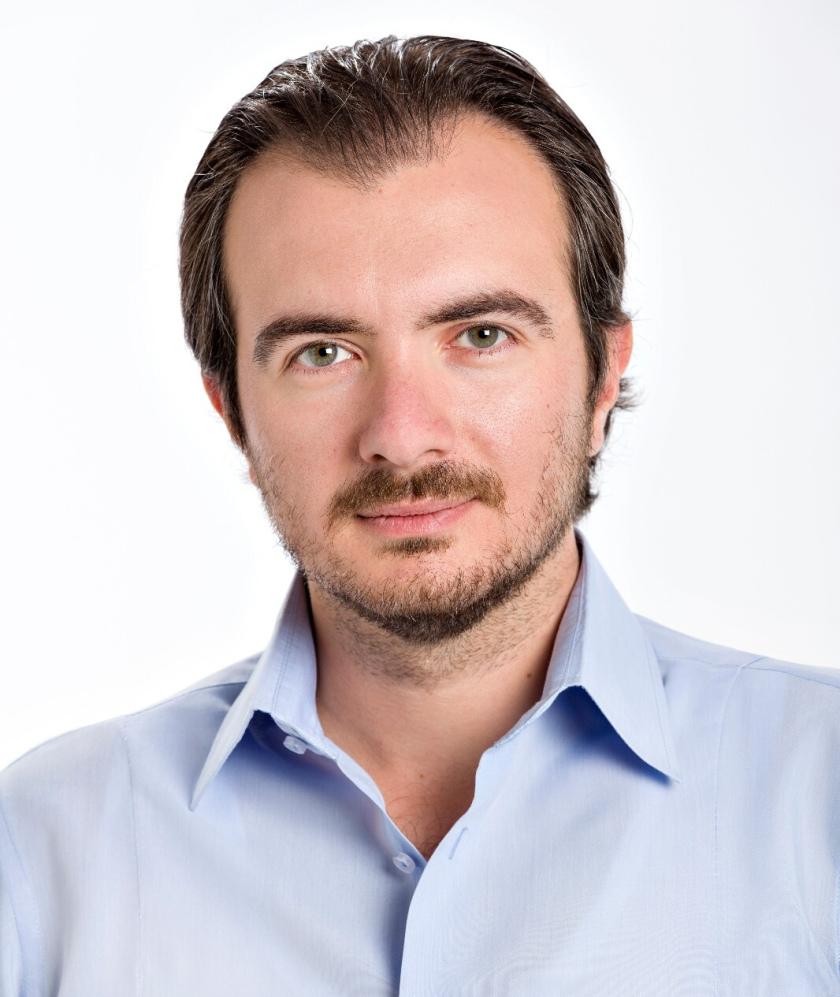 Riccardo Molinari