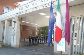 Scuola allievi Polizia di Stato Alessandria