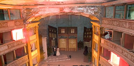 teatro marenco