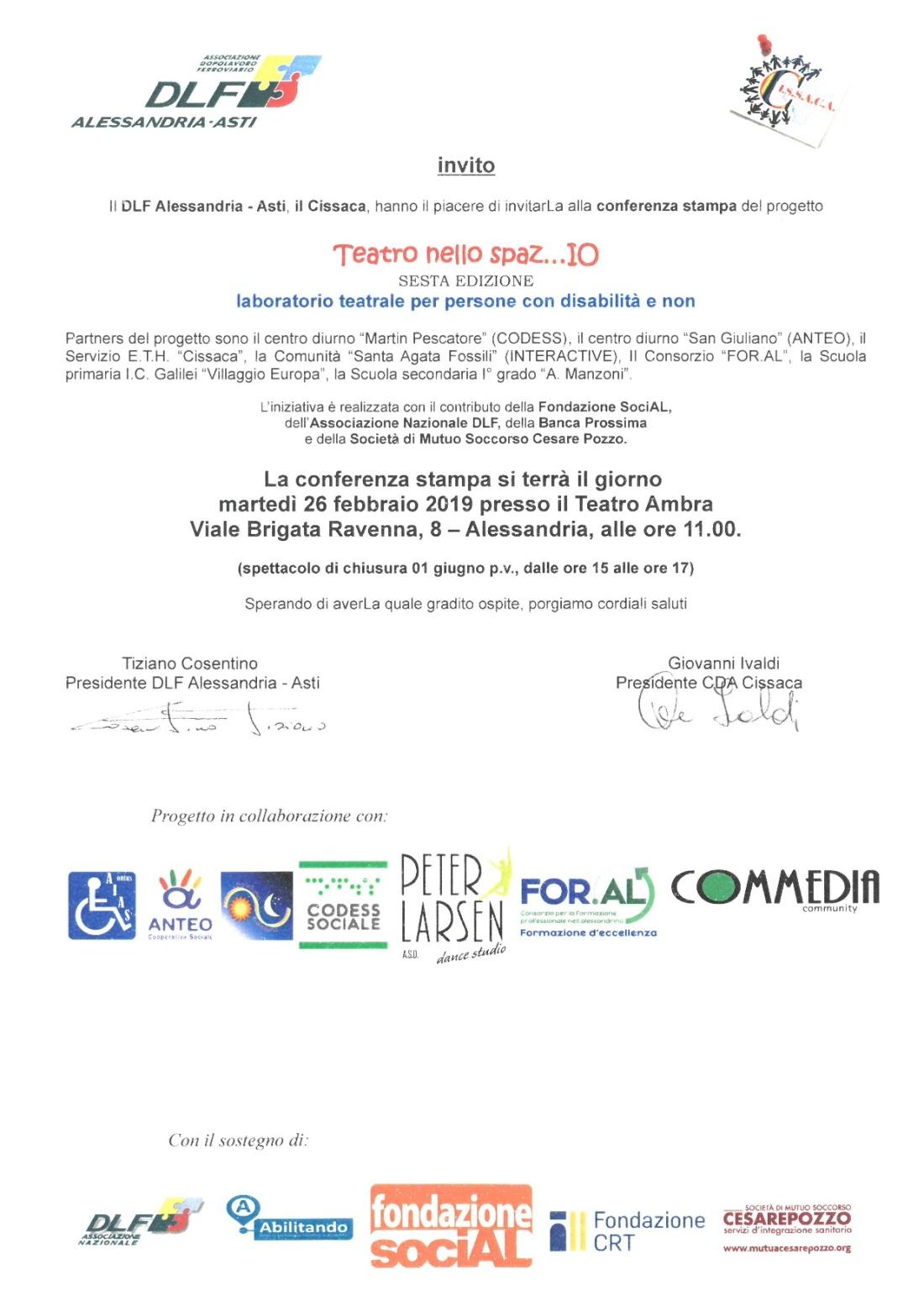 Teatro nello spazio Invito_conf_stampa26FEB_TeatrospazIO