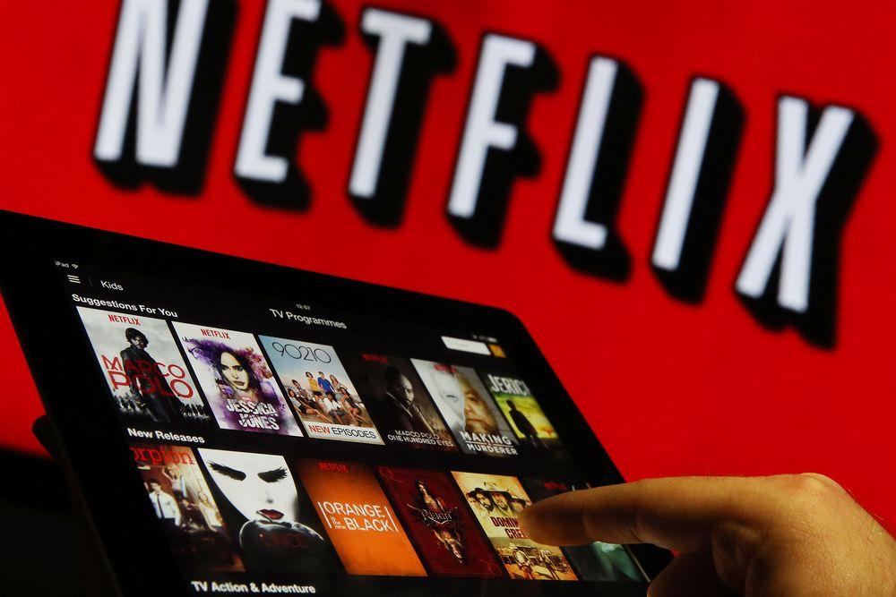 Netflix Italia annuncia 3 nuove produzionioriginali!