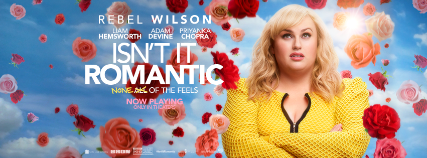 Isn't it romantic? || Recensione flash della nuova commediaNetflix