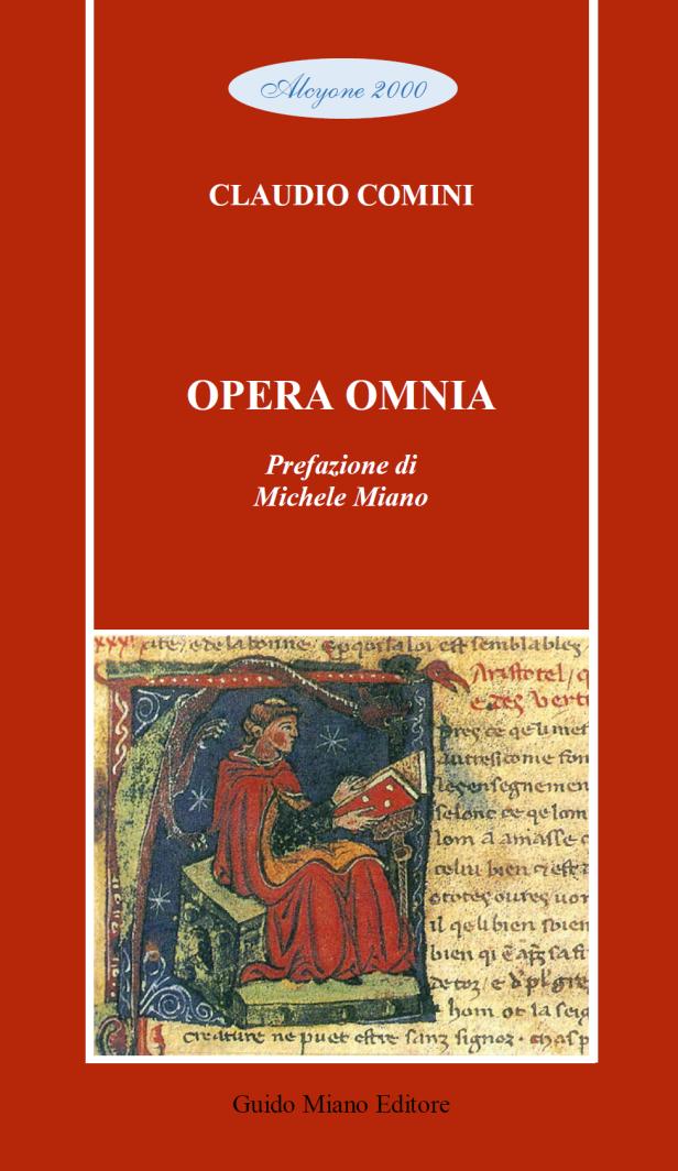 aaaaa Comini Claudio - Opera Omnia [fronte] (1)