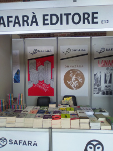 bookpride safara