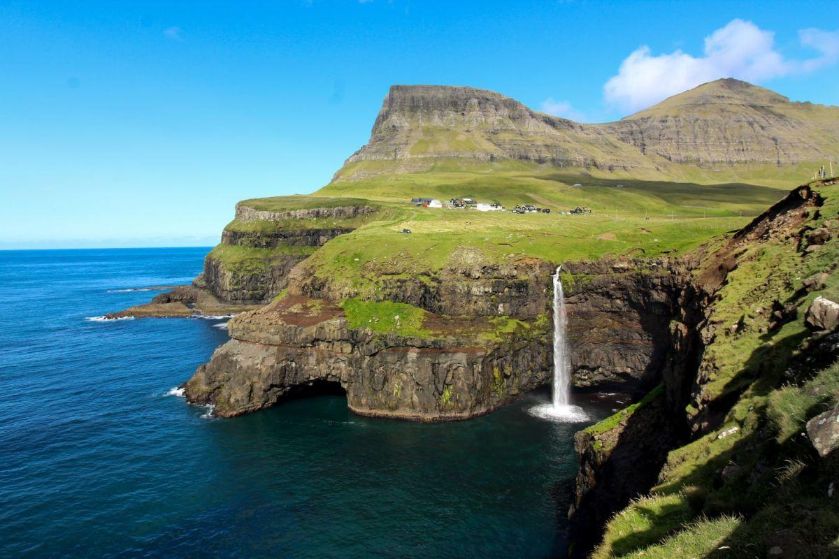 Itinerario alle isole Faroe | 7 giorni tra paesaggi incontaminati enatura