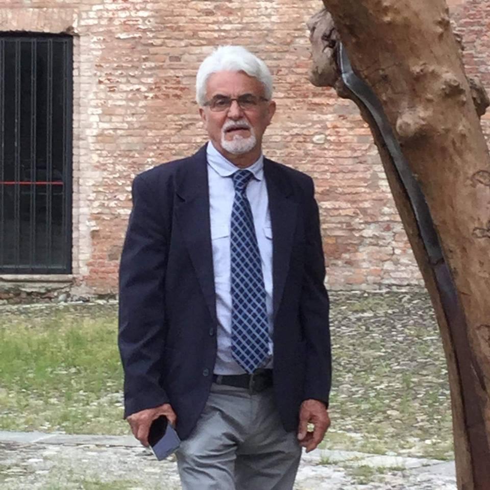 Giuliano Saba