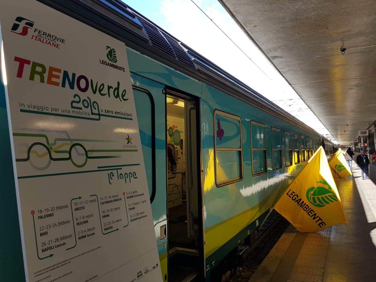 il Treno_Verde_2019