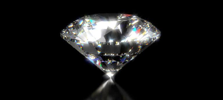 Il vero diamante