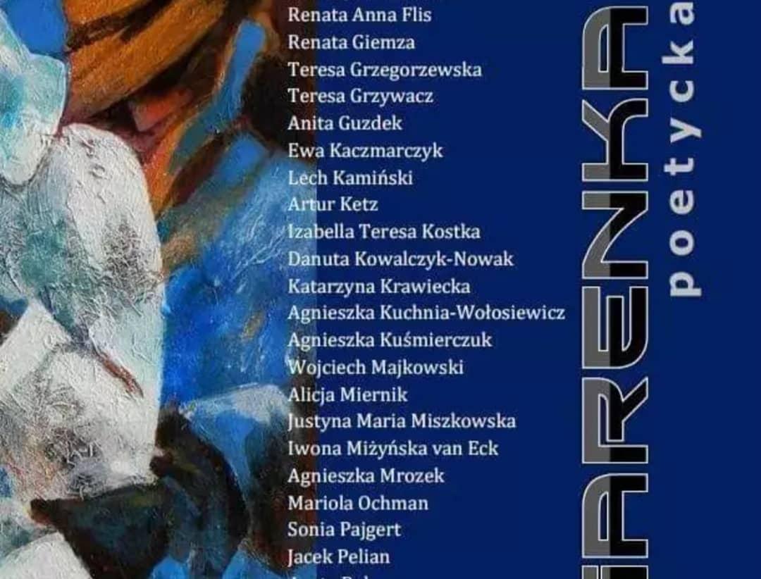SEKCJA POLSKA: Nowa pozycja w katalogu Wydawnictwa Krywaj, Koszalin(Polska)