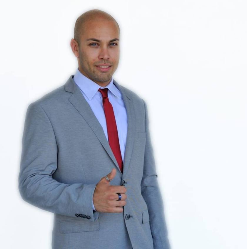 Luca Servato