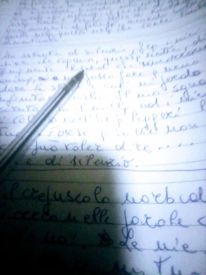 Poessia