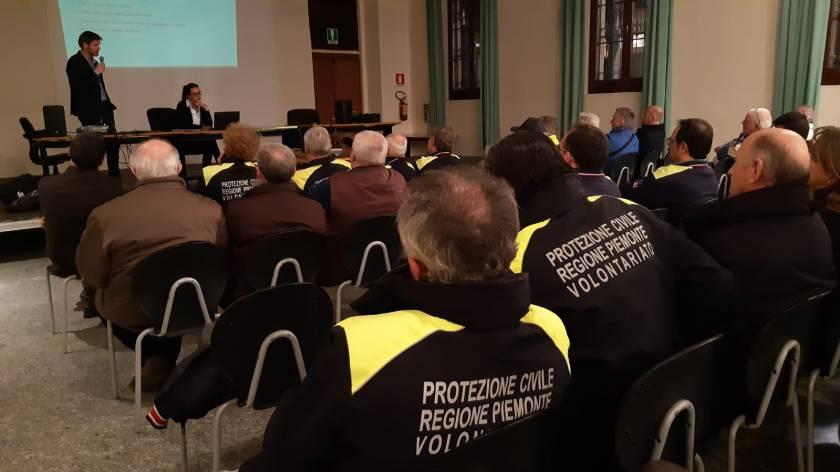 Protezione Civile 28 feb 2019