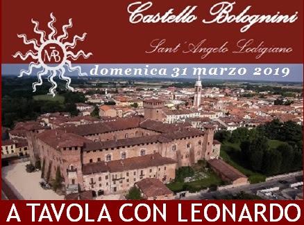 Tavole Castello