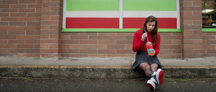 The edge of seventeen [RECENSIONE]