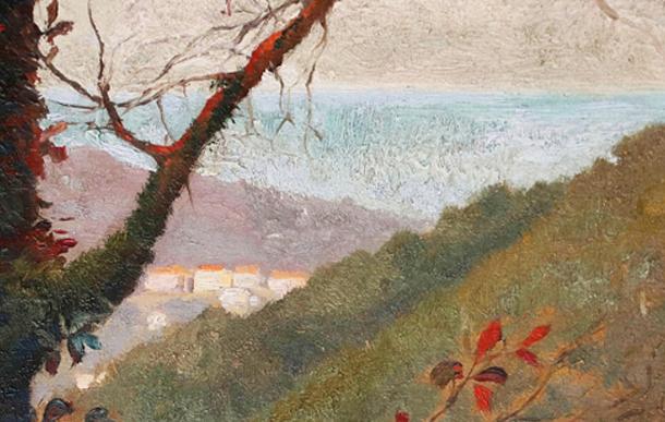 Vincent van Gogh – Scopertaopera