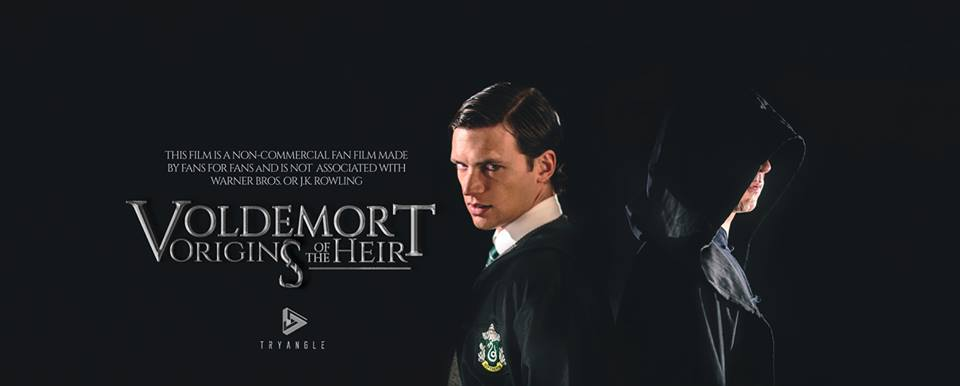 Voldemort: Origins of the Heir – La mia opinione sul film fan made