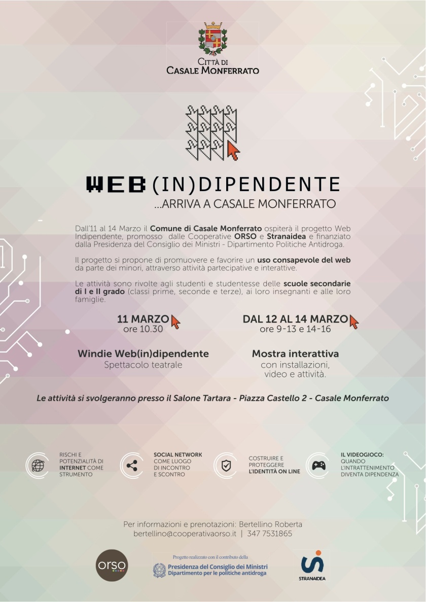 Web Indipendente Casale
