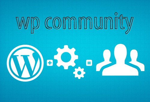 wordPress-community-plugins