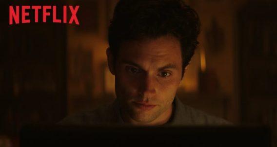 You (serie tv), Netflix, 2019