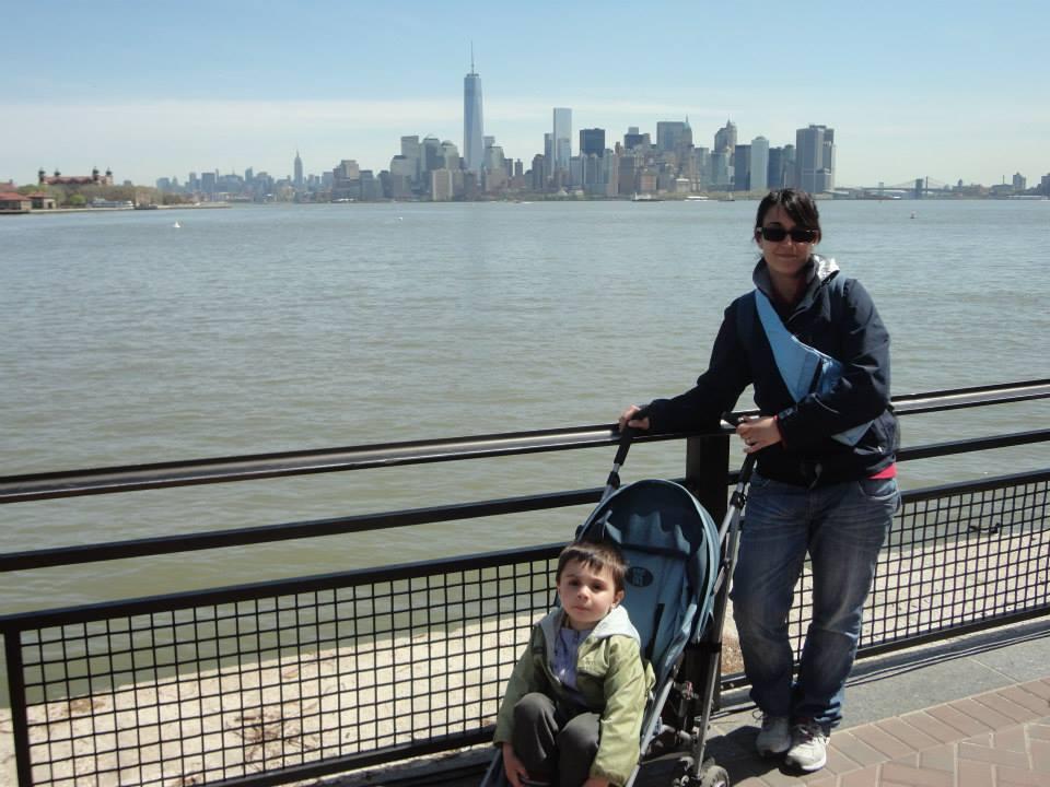 New York in tregiorni