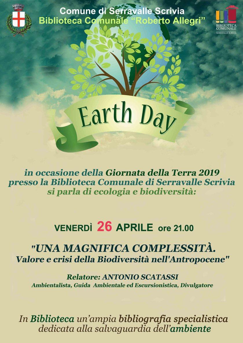 Earth Day 2019_Manifesto