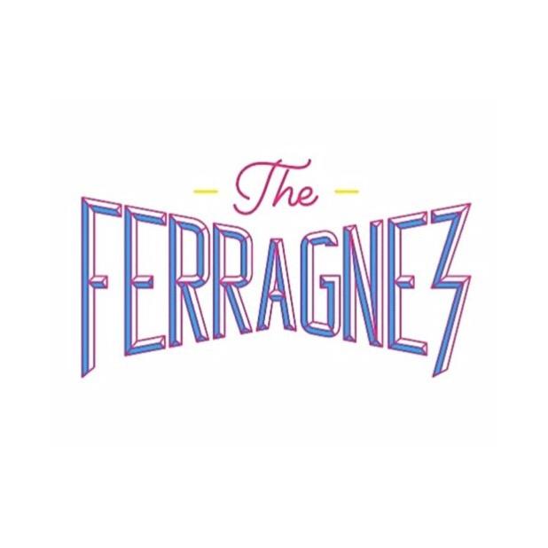 The Ferragnez Wedding