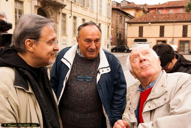 ovada Alloisio don Armano e Aria al Festival Pop della Resistenza