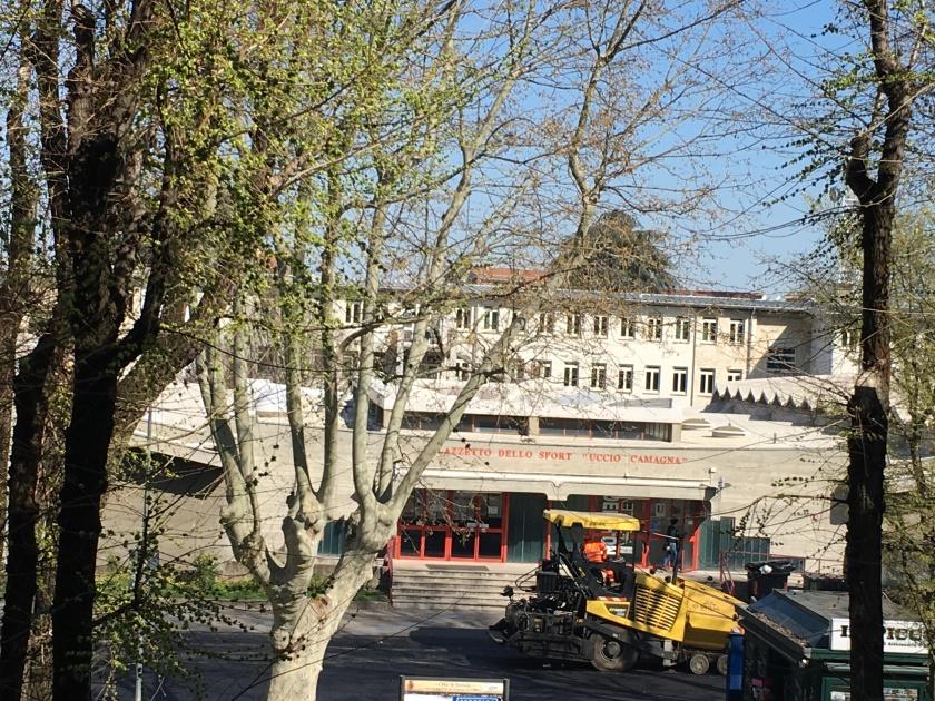 piazza ubertis