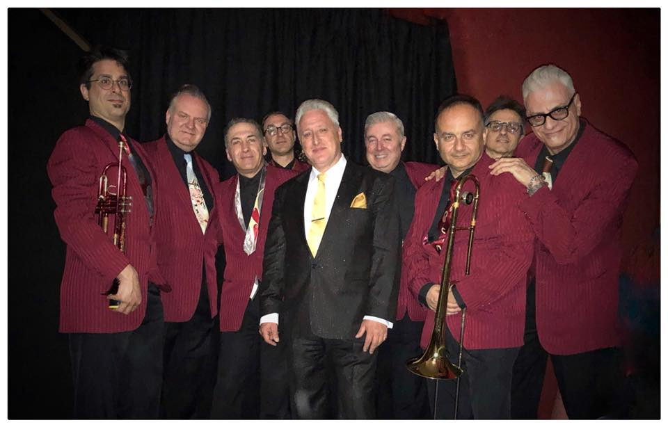 Ray Gelato and The Good Fellas 1