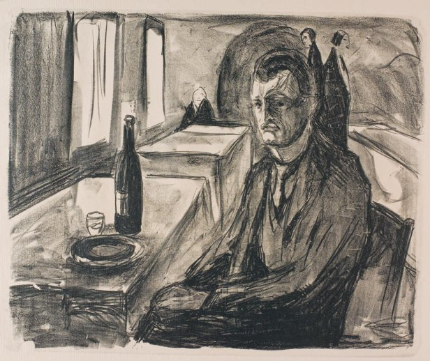 self-portrait-with-bottle-of-wine